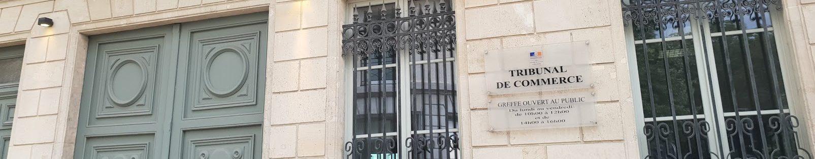 Tribunal de Commerce de Reims